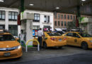 New York ha deciso di non concedere nuove licenze per i servizi di noleggio con autista per un anno