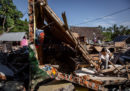 Nel terremoto in Indonesia del 5 agosto sono morte 436 persone
