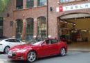 Tesla licenzierà il 7 per cento del suo personale a tempo pieno