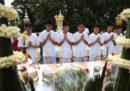 È stata concessa la cittadinanza thailandese a tre dei ragazzi della grotta di Tham Luang, e al loro allenatore