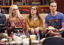 """The Big Bang Theory"" finirà nel 2019"