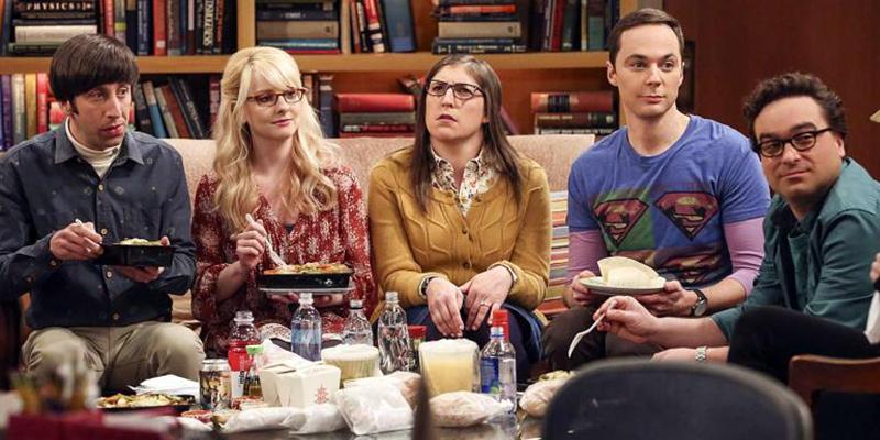 big bang theory  The Big Bang Theory