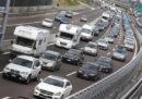 Le previsioni sul traffico in autostrada per le vacanze estive