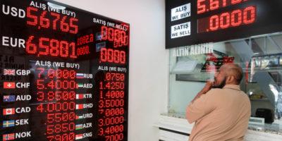 Cosa succede all'economia turca