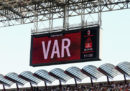 Dalla prossima stagione di Serie A le immagini del VAR verranno trasmesse sui maxi schermi degli stadi