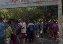 Un giudice brasiliano ha ordinato la chiusura del confine tra Brasile e Venezuela