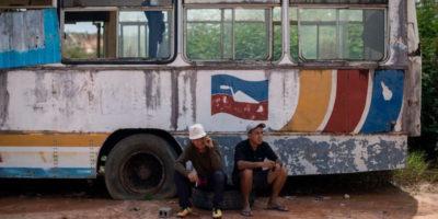 I venezuelani che nessuno vuole più