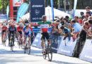 Elia Viviani ha vinto la terza tappa della Vuelta, da Mijas ad Alhaurin de la Torre