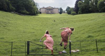 Dal mondo di Jane Austen