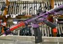 Tutto sulle armi in Italia