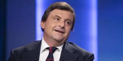 Carlo Calenda proprio non vuole essere il nuovo Macron