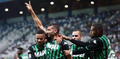 Risultati e classifica della quinta giornata di Serie A