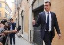 Il messaggio di Rocco Casalino contro il ministero dell'Economia