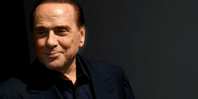 Berlusconi dice che il centrodestra tornerà presto al governo