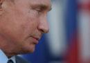 L'Unione Europea ha rinnovato le sanzioni alla Russia (col voto favorevole dell'Italia)