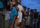 La Corte penale internazionale si è dichiarata competente per indagare sulla deportazione dei rohingya