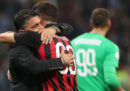 Milan-Atalanta in streaming e in TV