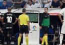 La UEFA introdurrà il VAR nella prossima edizione della Champions League