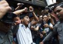 In Myanmar, due giornalisti di Reuters che si occupavano dei Rohingya sono stati condannati a 7 anni di carcere