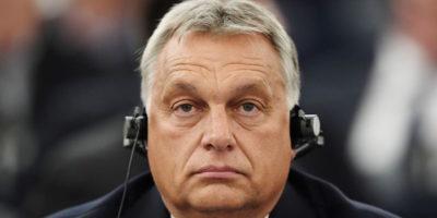 Il voto sull'Ungheria al Parlamento Europeo