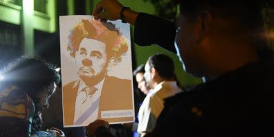Il Guatemala è di nuovo in crisi