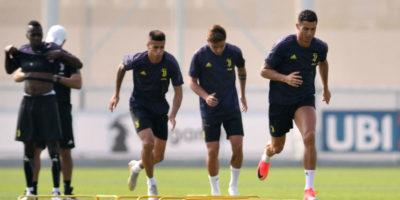 Valencia-Juventus di Champions League in streaming o in diretta tv