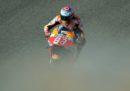 L'ordine di arrivo del Gran Premio di Aragona di MotoGP