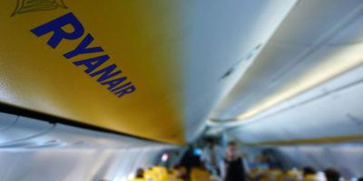 Ryanair rischia un venerdi' nero