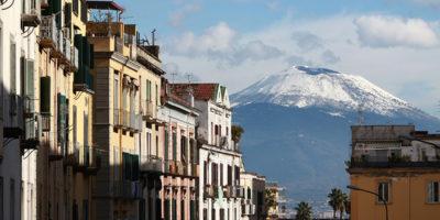 Le finanze di Napoli