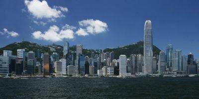 Il governo di Hong Kong ha messo al bando un partito indipendentista