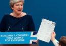 Piccolo glossario sulla fase finale di Brexit
