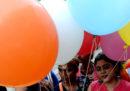 La Corte Suprema indiana ha legalizzato i rapporti sessuali omosessuali
