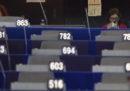 Alla plenaria del Parlamento europeo ci sono in ballo un sacco di cose