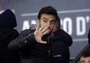 Il calciatore Giuseppe Rossi è stato trovato positivo a un controllo antidoping