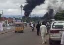 È esplosa un'autocisterna piena di gas in Nigeria: ci sono morti e feriti