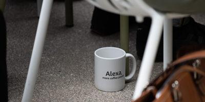 Amazon vuole mettere Alexa ovunque