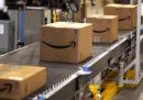 Anche Amazon ora vale mille miliardi di dollari