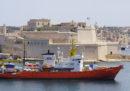 Medici Senza Frontiere ha detto che la nave Aquarius non riprenderà le operazioni di soccorso nel Mediterraneo