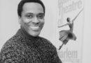 È morto Arthur Mitchell, uno dei primi ballerini di danza classica neri