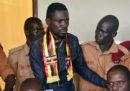 Il cantante e oppositore politico ugandese Bobi Wine è riuscito a lasciare il paese
