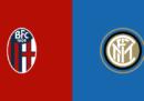 Bologna-Inter in streaming e in diretta TV