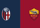 Bologna-Roma: come vederla in streaming e in TV