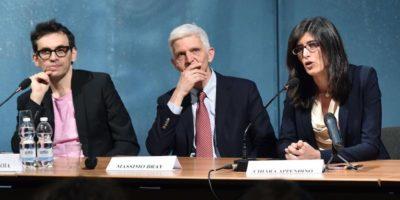 Massimo Bray si dimetterà da presidente del Circolo dei lettori di Torino