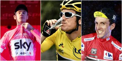 Perché i ciclisti britannici sono così forti