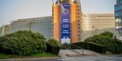 L'Unione Europea descritta con un romanzo