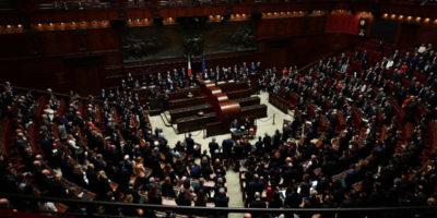 La Camera ha approvato la questione di fiducia sul decreto milleproroghe