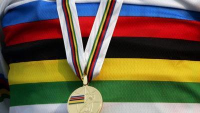 I Mondiali di ciclismo promettono bene