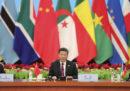 I nuovi enormi investimenti della Cina in Africa