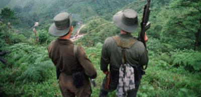 Le FARC esistono ancora, in Colombia