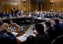 La donna che ha accusato di violenza sessuale il candidato giudice alla Corte Suprema americana Brett Kavanaugh sarà ascoltata dal Senato americano